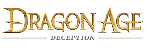 Dragon Age: Deception (Comics)