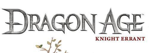 Dragon Age: Dark Knight Errant (Comics)