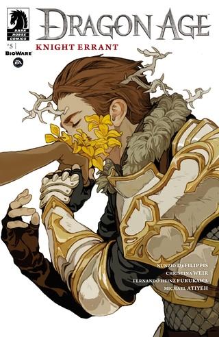 Dragon Age: Knight Errant 2