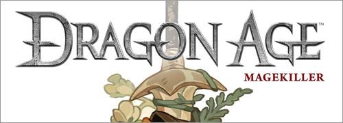 Dragon Age: Magekiller Comics