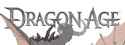 dragon age Libray edition volume 2