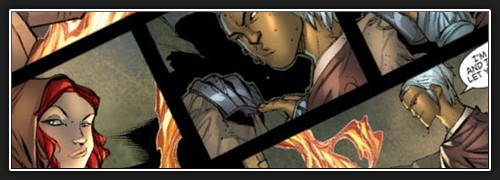 dragon age comic