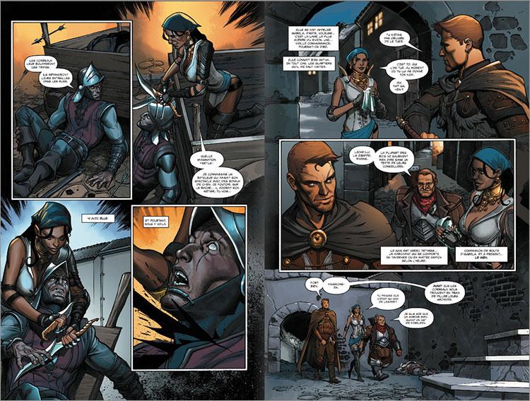 page Dragon Age