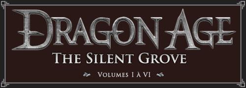 dragon age the silent grove français