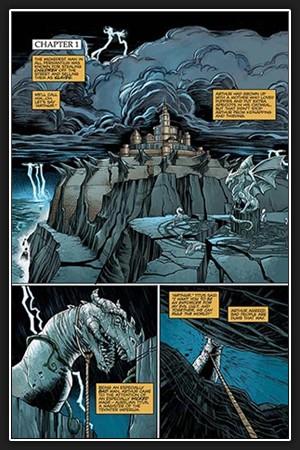 Dragon Age : Until we sleep #1