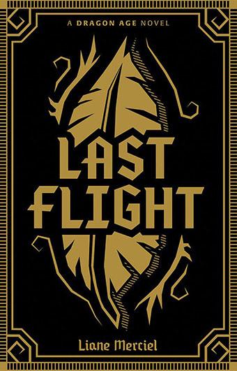 Last Flight Deluxe Edition