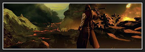 dragon age : l'encyclopédie the World of Thedas