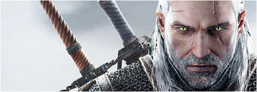The Witcher 3 PC  à gagner