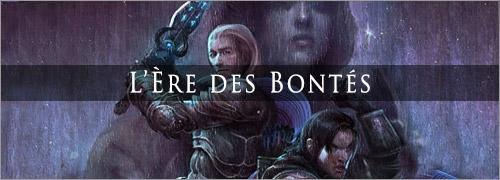 L'Ère des Bontés
