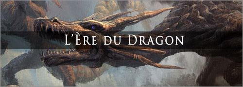 L'Ère du dragon