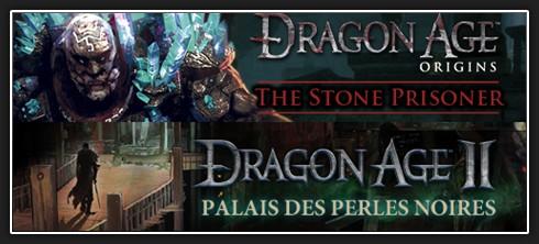 dragon age dlc gratuit