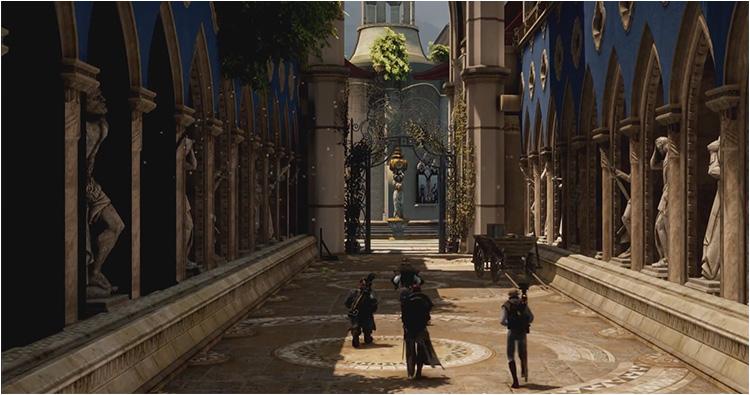 Découvrez Dragon Age Inquisition 02