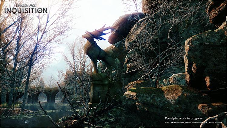 Découvrez Dragon Age Inquisition 03