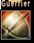 guerrier Dragon age origins