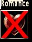pas de romance