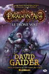 Le Trône volé Dragon Age