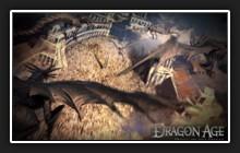 Attaque des dragons
