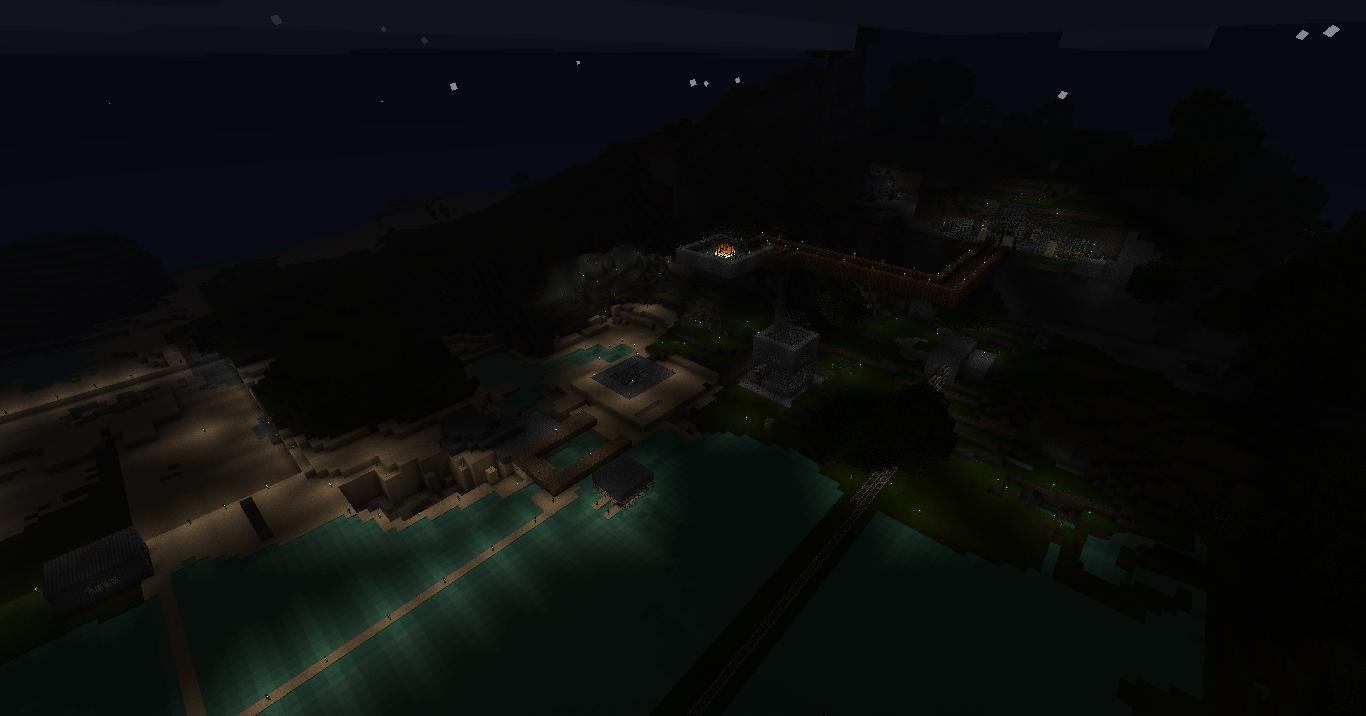 Minecraft, la perle du moment *_* 2011-04-05_221523