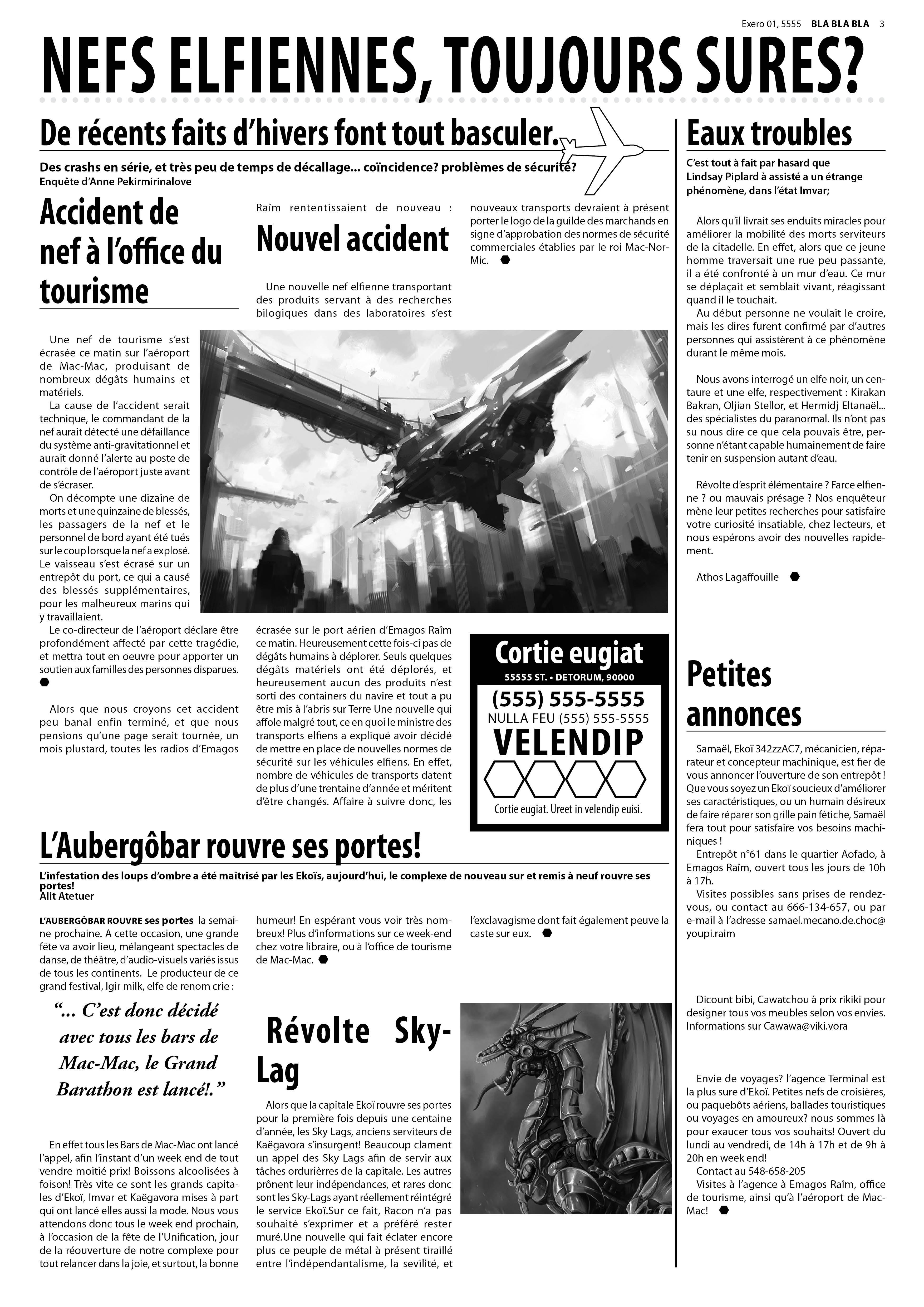 Ekoï's News, édition spéciale fin d'année! Ekoi_news3