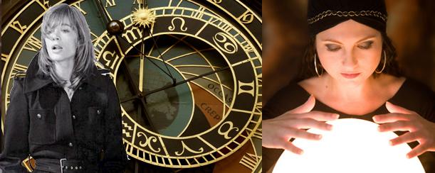 Françoise Hardy - L'astrologie à la portée de tous (3ème extrait) Astro-2003-03