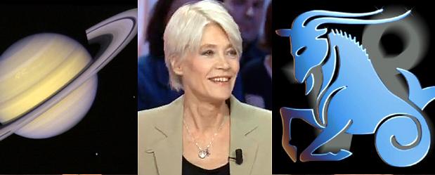 Françoise Hardy répond aux astro PLUMES (2ème partie) Astroplume2