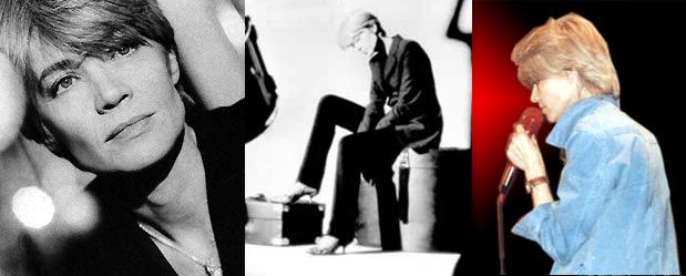 Françoise Hardy et Blur dans Pop Meeting (6ème extrait) Blur6