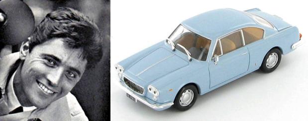 Françoise Hardy dans Ciao Amici en 1965 (2ème partie) Ciao1965-2
