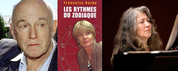 Françoise Hardy dans le Stern (2ème extrait) Stern2