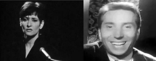 Barbara (le mal de vivre) Albert Raisner (Age tendre et tête de bois)