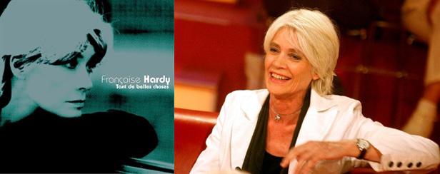 Françoise Hardy - Tant de belles choses