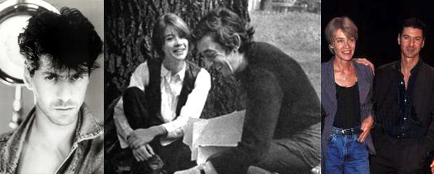 Françoise Hardy et Eric Cantona dans Personality (8ème extrait) Personality8