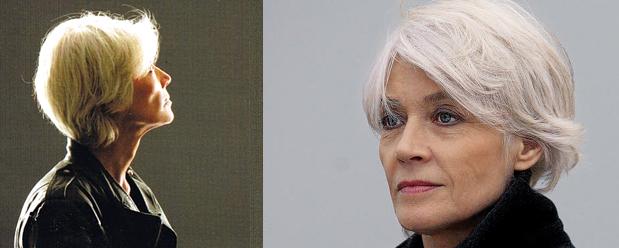 Françoise Hardy dans Platine (dernier extrait) Platine15eme