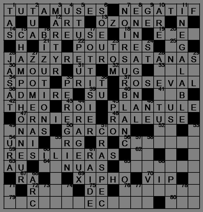 Mot croisés - Grille du 4 mai 2010 - Page 2 Image40