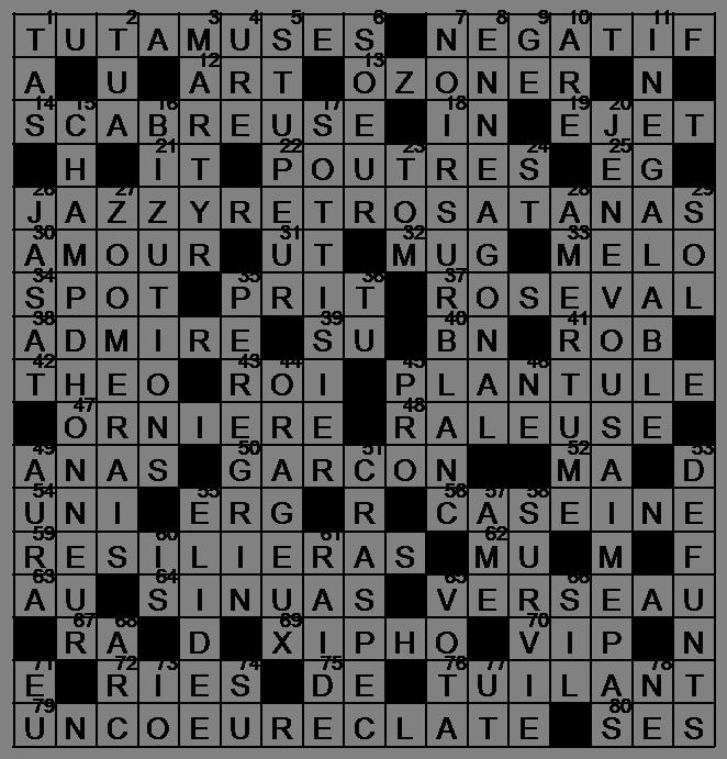 Mot croisés - Grille du 4 mai 2010 - Page 2 Image44
