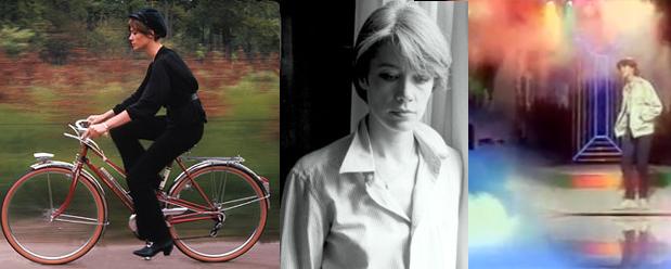 Françoise Hardy dans Best (dernier extrait) Best7