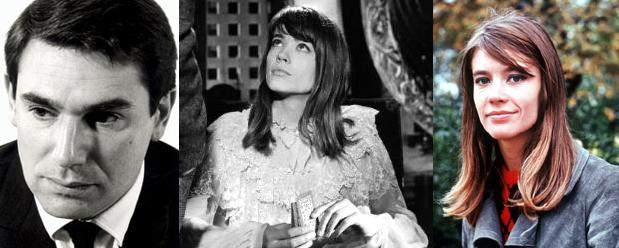 Françoise Hardy parle de cinéma (Dernier extrait) Cinema10