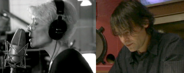 "Françoise Hardy commente ""Champ d'honneur"" Kubra"
