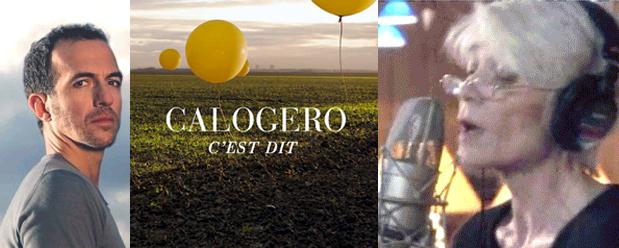 Françoise Hardy dans Platine (4ème extrait) Platine4eme