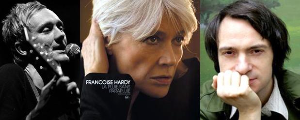 Françoise Hardy dans Platine (1er extrait) Platine50