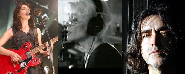 Françoise Hardy dans Platine (8ème extrait) Platine8eme