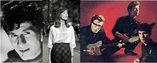 Françoise Hardy dans Rock & Folk (6ème extrait) Rf006