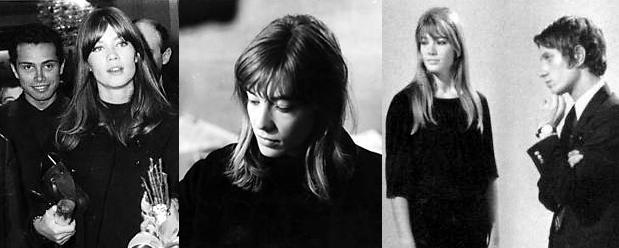 Françoise Hardy dans TGV Magazine (4ème extrait) Tgv4