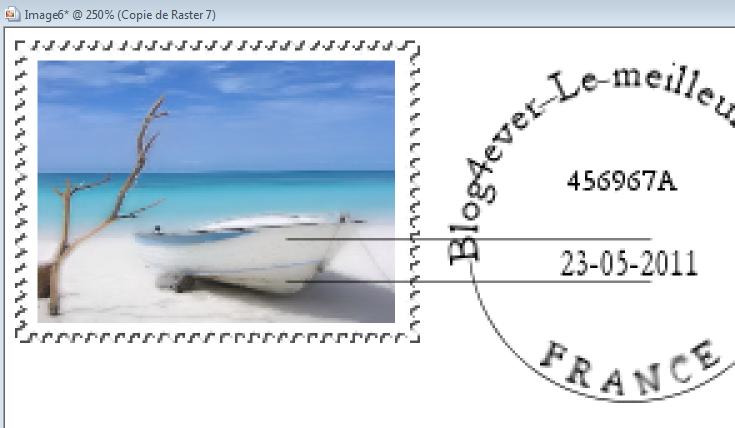 tuto carte vacances 2