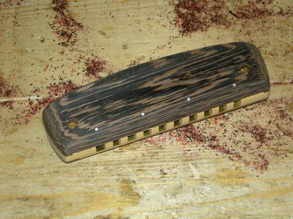 Les harmonicas DORTEL - Page 2 Photo02