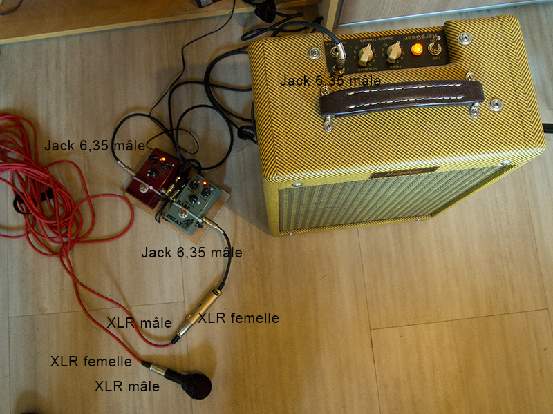 jack pour transformateur d'impédance 8d22290142bd0a427027