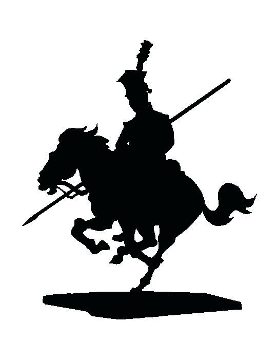 logo club LOGO_cavalier_noir