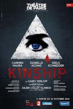 KINSHIP - A partir du 21 octobre