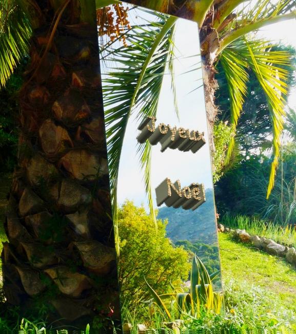 Défi 027 : paysage et miroir, pour voir hors-cadre Miroir_2_