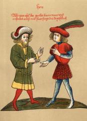 Molière, le malade imaginaire