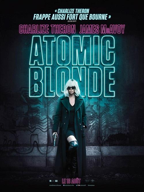 Atomic Blonde 2017 MULTI VFF 720P mHD X264 AC3